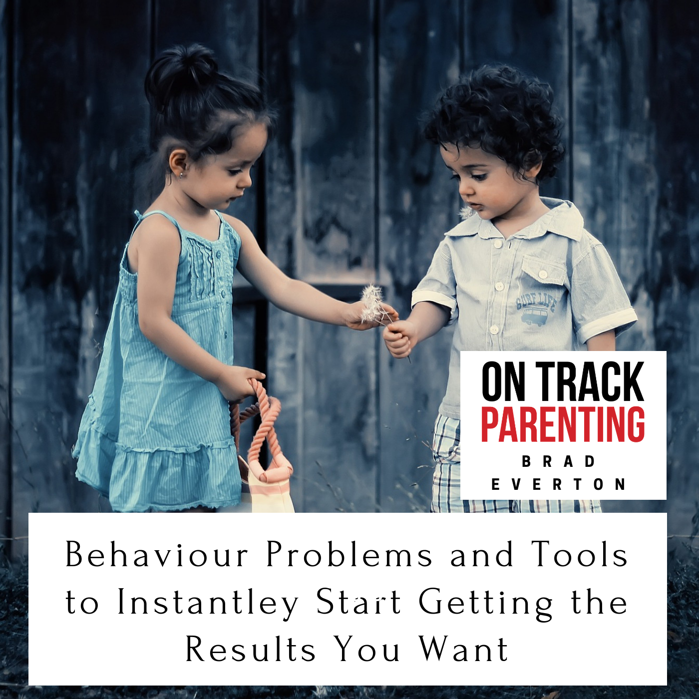 Behaviour Problems and Tools to Instantly Start Getting the Results You Want
